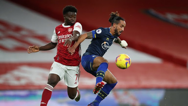 Arsenal can get relegated - Ray Parlour