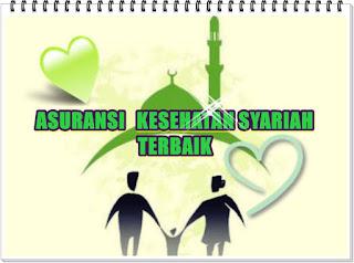 asuransi kesehatan syariah terbaik indonesia - kanalmu