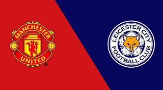 Manchester United vs Leicester City Jadi Laga Pembuka Liga Inggris 2018-2018