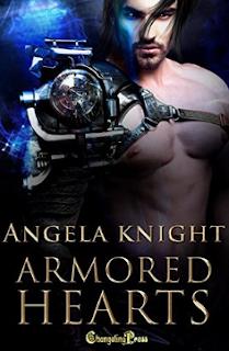 VAMPDOM - Angela Knight