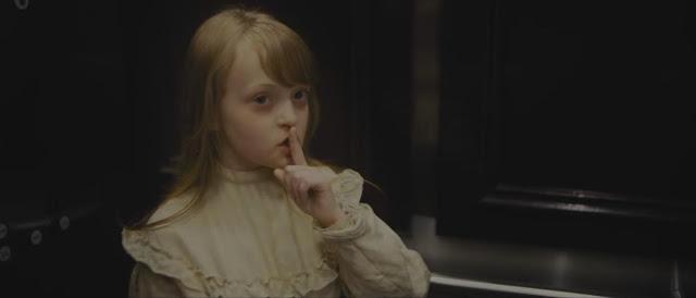 'Antebellum': La nueva película de terror de los productores de 'Déjame Salir' [Tráiler]
