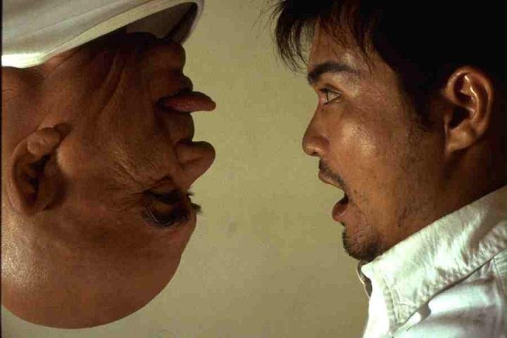 Sinopsis Gozu, Film Horor Mengerikan Ala Takashi Miike