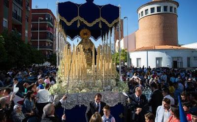 La banda del Castillo de Lebrija no continuará en San José Obrero