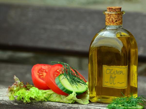 Jak wybrać najzdrowszy olej?