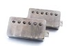 Membedah Bare Knuckle pickup seri - PG Blues humbucker