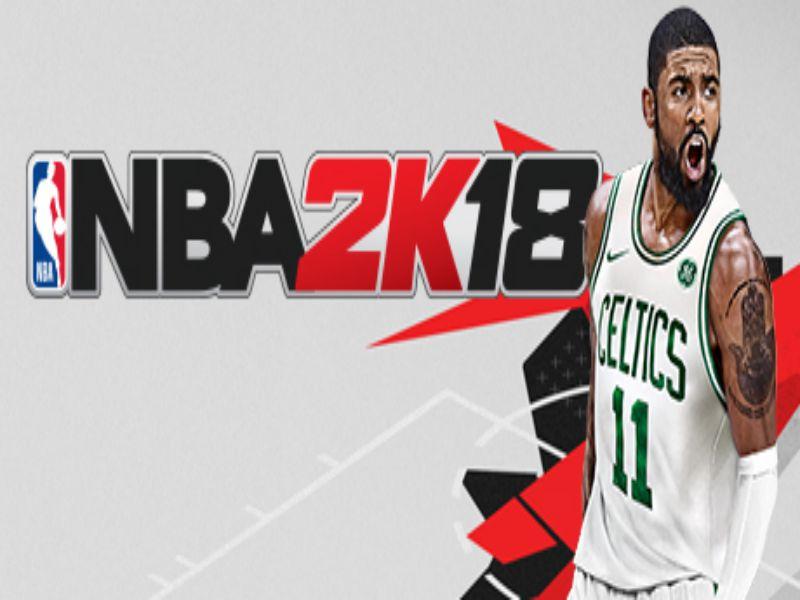 Download NBA 2K18 Game PC Free