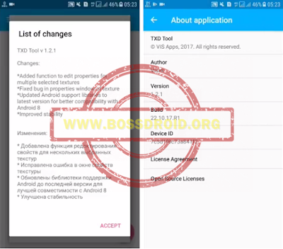 Sebagai player GTA pastinya Anda semua sudah tahu dengan aplikasi yang berjulukan TXD Tool TXD Tool v1.2.1 Apk Android Terbaru