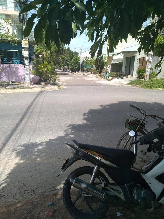 Bán 85m2 mặt tiền Nguyễn Phúc Khoát, Phường Thanh Hải - Phan Thiết, giá bán 1,8 tỷ