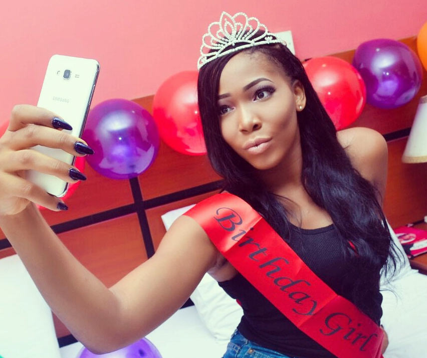 Miss Tourism Nigeria narrates how Air Peace flight nearly crashed due to bad weather