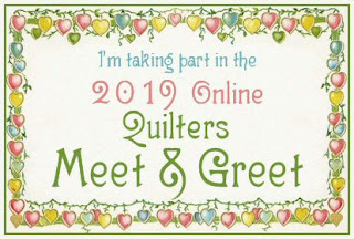 2019 Quilters Meet and Greet