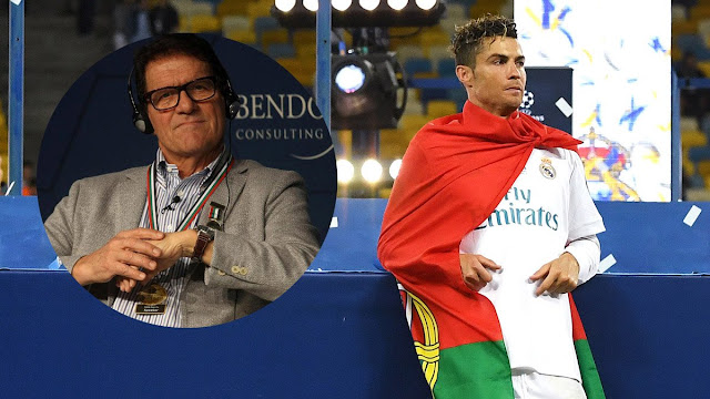 Ronaldo làm trò, Real quyết rước Neymar