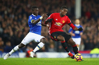 Manchester United vs Everton Sunday 17/9/2017 English Premier League preview