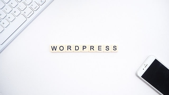 how to use WordPress websites for social media email marketing WP blog seo