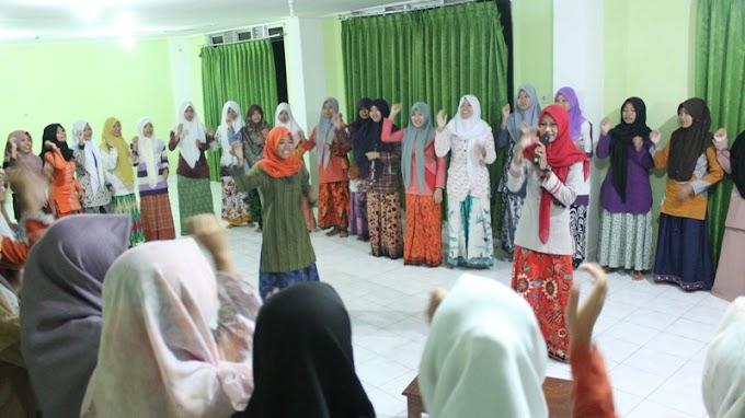 Peace-Santren, Pesantren Ramadhan dengan Pesan Perdamaian