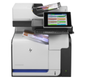 HP Color LaserJet Managed MFP M575 Printer Driver Download Update