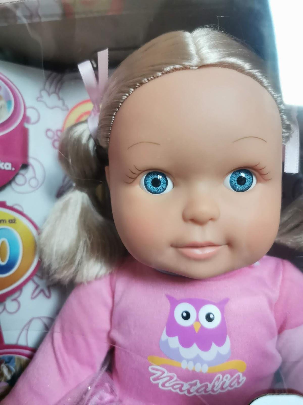 lalki dla dziewczynki 3 latka