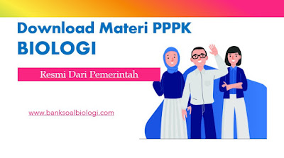 download materi pppk p3k biologi