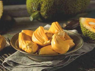 Jackfruit during pregnancy