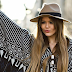 12 Street Style Photos to Show You How to Wear a Poncho
