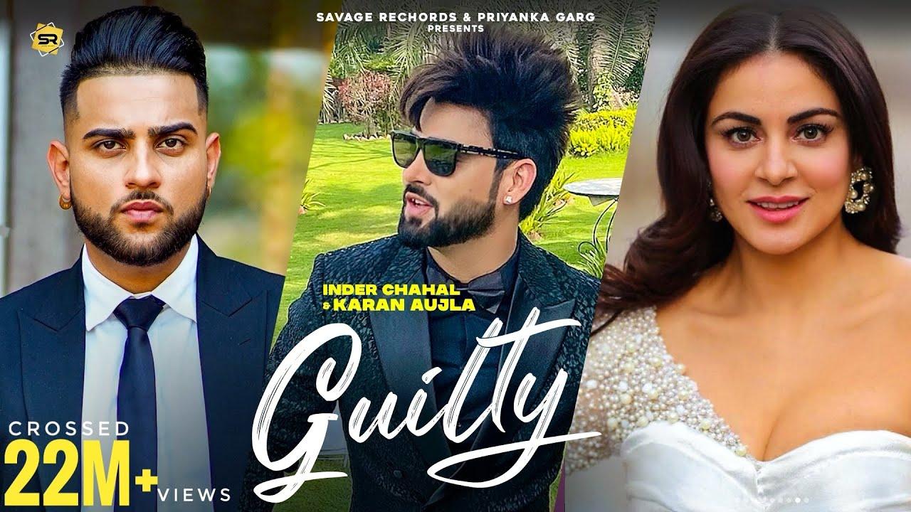 guilty-song-hindi-english-lyrics-karan-aujla-inder-chahal