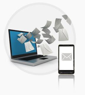 cara mengirim sms online