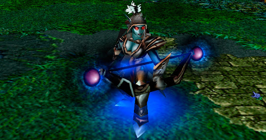 Drow Ranger | Traxex DotA 1 | DotA Allstars