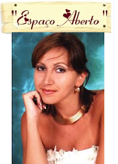 Janice Ghisleri Espaço Aberto apaixonadaporromances