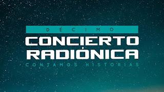 CONCIERTO RADIONICA 2018