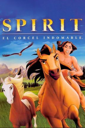 Spirit El Corcel Indomable (2002) Online latino hd