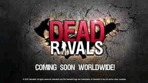 Gameloft releases the gameplay trailer of Dead Rivals. A 3rd person zombie shooter hugely inspired by Left 4 Dead