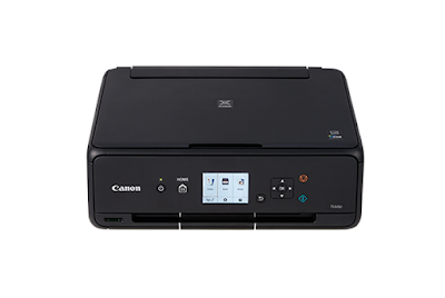 Canon PIXMA TS5050 Drivers Downloads