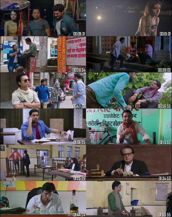 Hotel Milan 2018 Hindi 720p 480p HDRip x264 Full Movie