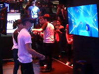 Argentina Game Show - gaming en realidad virtual