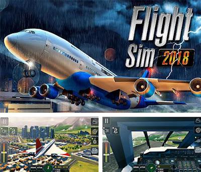 لعبة Flight Sim 2018 للاندرويد, لعبة Flight Sim 2018 مهكرة, لعبة Flight Sim 2018 للاندرويد مهكرة, تحميل لعبة Flight Sim 2018 apk مهكرة, لعبة Flight Sim 2018 مهكرة جاهزة للاندرويد, لعبة Flight Sim 2018 مهكرة بروابط مباشرة