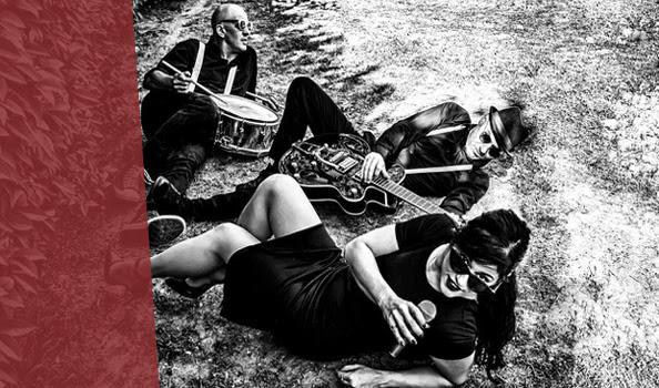 """Από τη soul στη bossa nova live με τους"""" Lotus Flower"""" στο Ναύπλιο"""