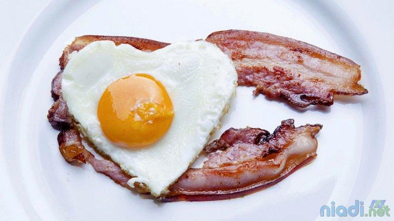 manfaat daging dan putih telur rebus untuk ibu hamil
