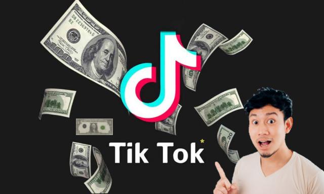 طرق للربح من تطبيق تيك توك مئات الدولارات