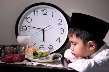 Hukum Puasa Ramadhan tetapi Tidak Shalat Wajib