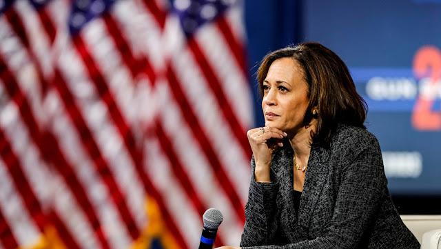 Joe Biden elige a la senadora Kamala Harris como su candidata a vicepresidenta