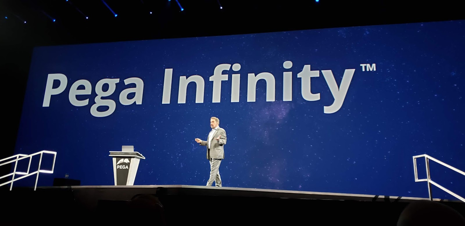 Pegaworld 2019: To Infinity and Beyond with Digital Super Heroes