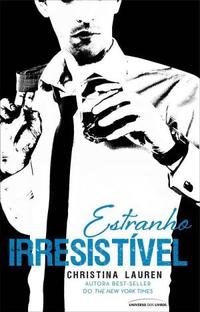 DICA DE LIVROS HOT: SÉRIE CRETINO IRRESISTÍVEL