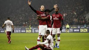 Prediksi Skor Inter Milan vs AC Milan 10 Februari 2020