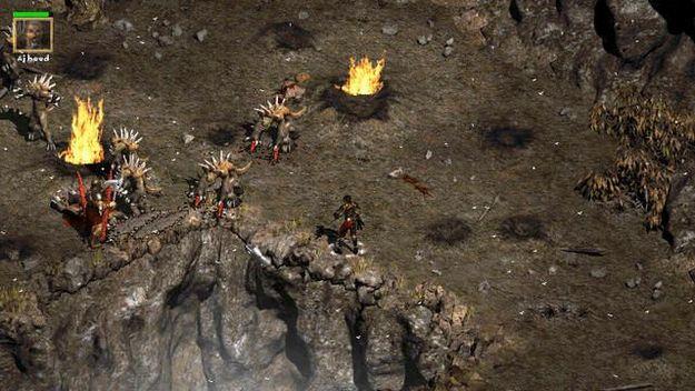 Diablo 2 - On this day