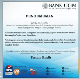 Untuk daftar Bank Perkreditan Rakyat (BPR) seperti Perbarindo, Lugas Ganda, Talenta Raya dll, dan untuk Bank Pembangunan Daerah (BPD) seperti Bank BJB, BPD Bali, Bank Sumut, Bank SumSelBabel, Bank Jateng dll, keduanya bisa anda lihat dibawah ini: