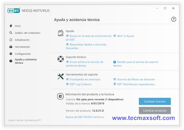 descargar nod32 9 full español para windows 10 64 bits