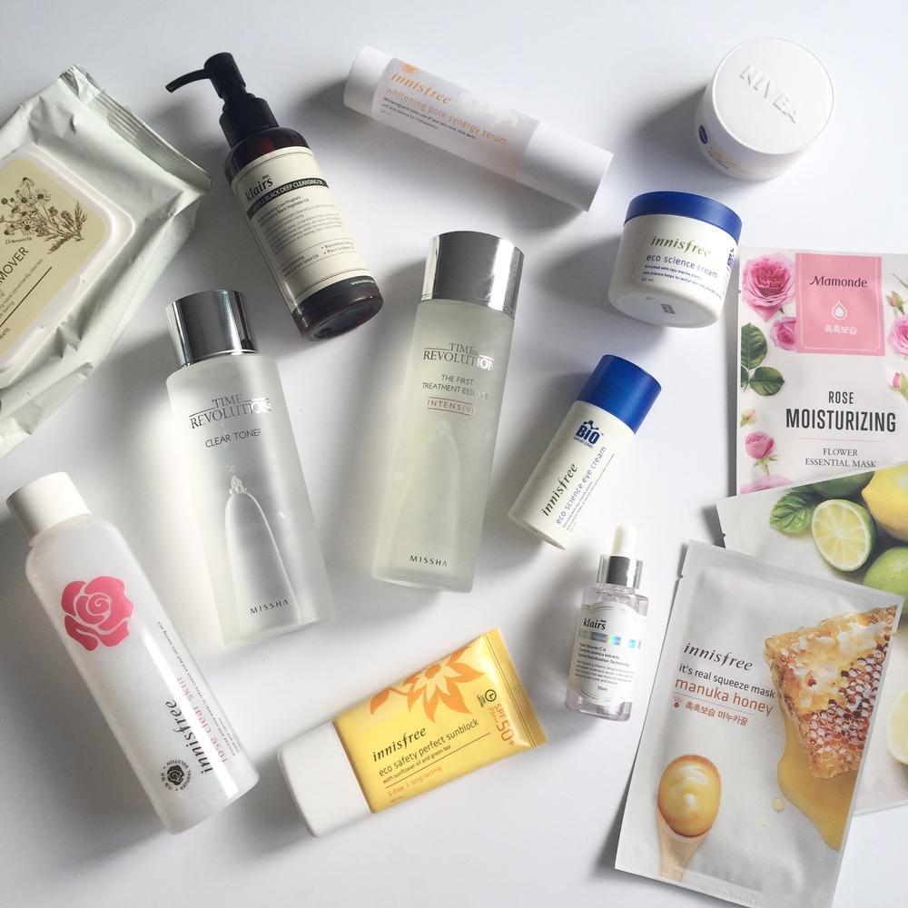 Kiểm tra sự phù hợp của sản phẩm với làn da trước khi sử đưa vào quy trình chăm sóc là bước rất quan trọng để hạn chế các rủi ro.