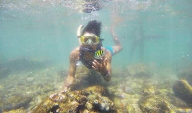 snorkling-pantai-krakal