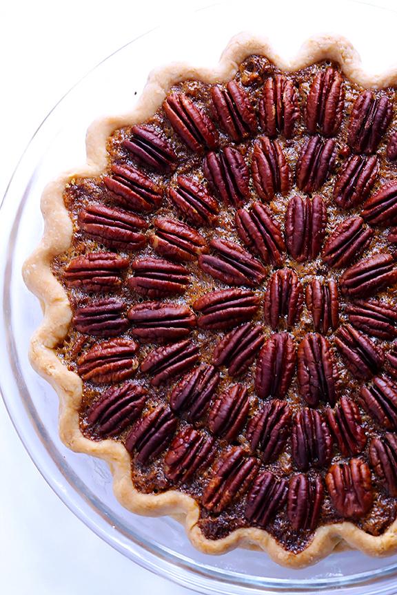 sos recette tarte aux noix de p can pecan pie. Black Bedroom Furniture Sets. Home Design Ideas