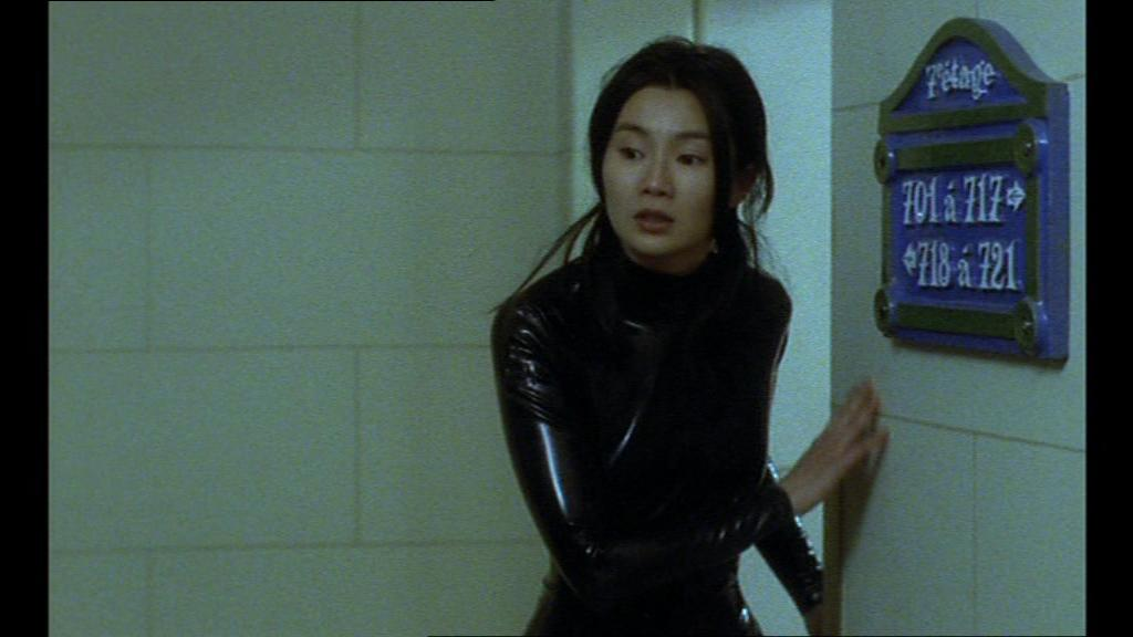 Maggie Cheung Nude Pics