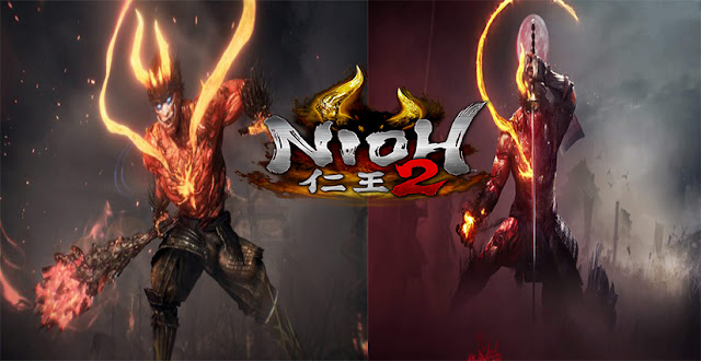 Nioh 2 Review - Very Friendly for New Players